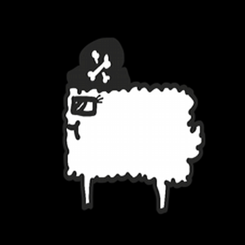 Pirate Sheep
