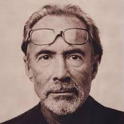 Walter Iooss Jr.