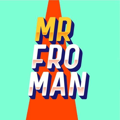 MrFroMan