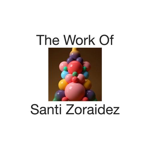 Santi Zoraidez