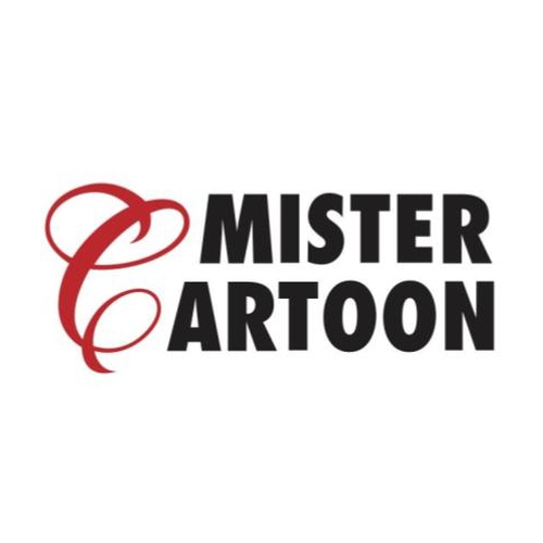 Mister Cartoon