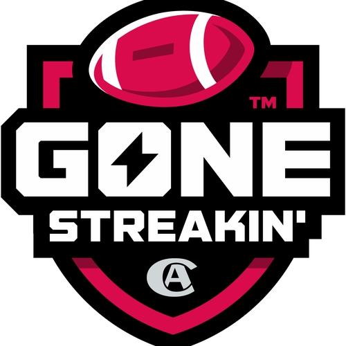 Gone Streakin'
