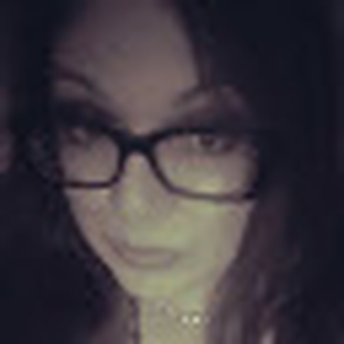 Tonya Zimmerman aka CryptoTonya