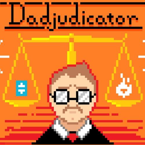 Dadjudicator
