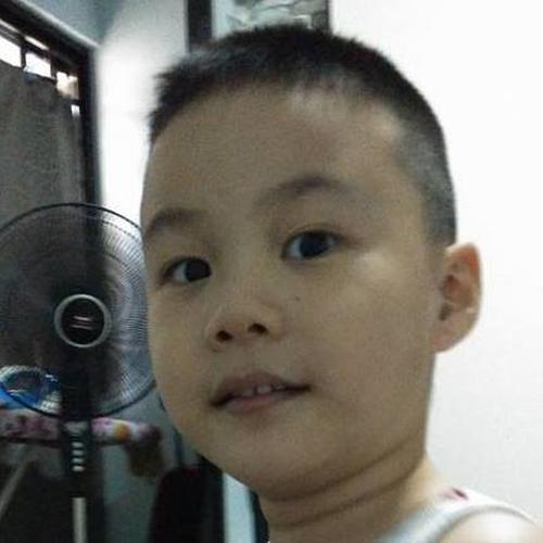 Sue Kah Yong