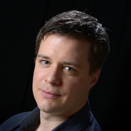 Maarten Tibau