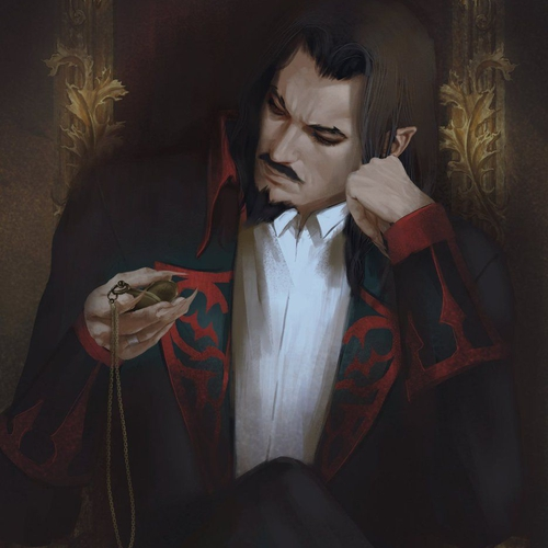 Dracula_NFT