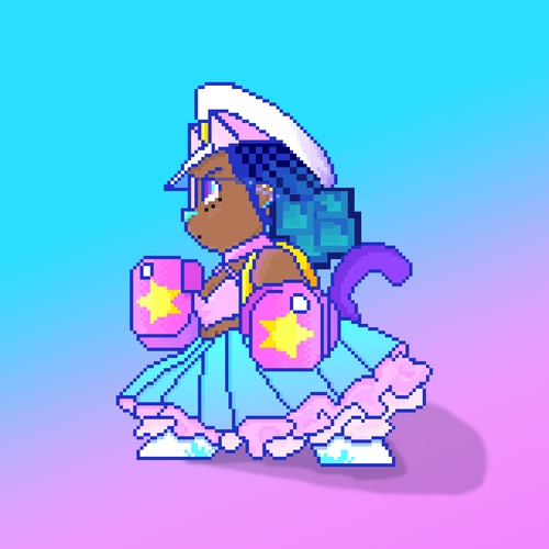 momo pixel